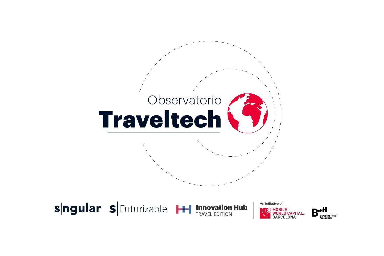Hace unas semanas que en Futurizable lanzamos una encuesta para conocer el  estado de la innovación turística que viene propiciada por las tecnologías  ... bf6a5b27dfe
